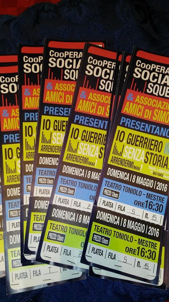 biglietti teatro toniolo max pianta 8 maggio 2016